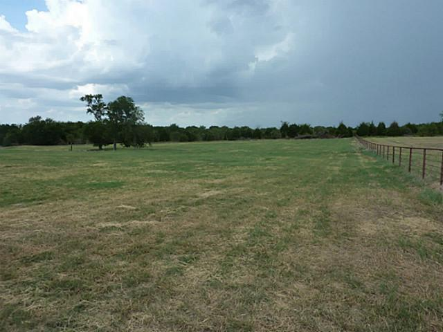 Excellent pastures for livestock ...cross-fenced