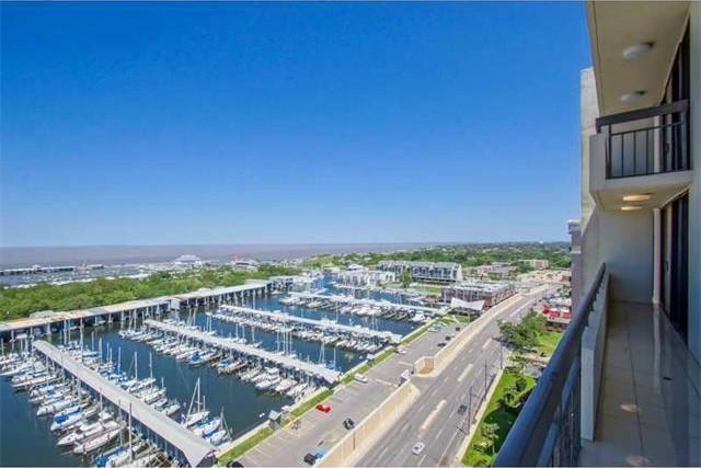 300 Lake Marina - View 1