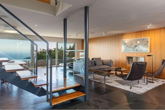 Malibu real estate