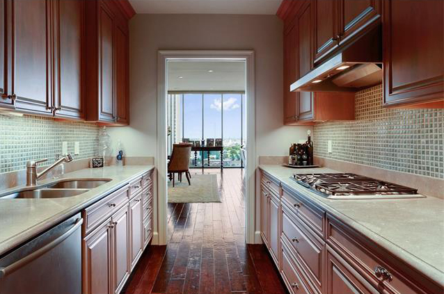600 Port of New Orleans - Kitchen 1