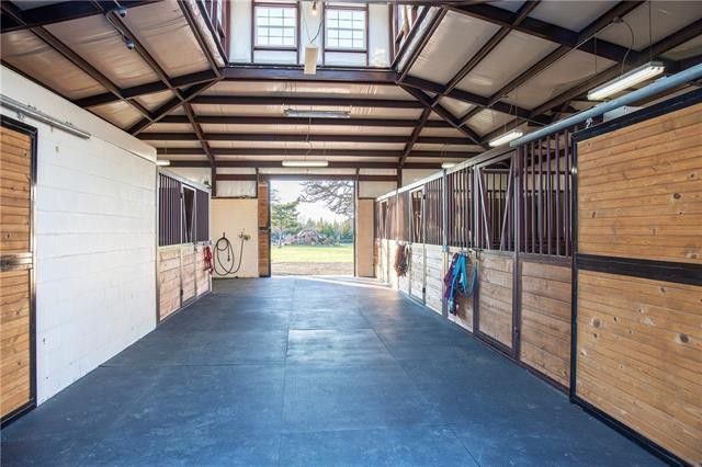 Horse-lover's Dream House Near Equestrian Trails at Lake Ray Roberts | CandysDirt.com