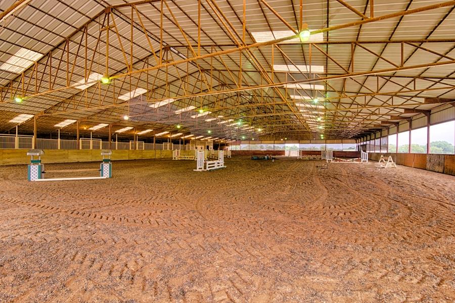 BMF Indoor