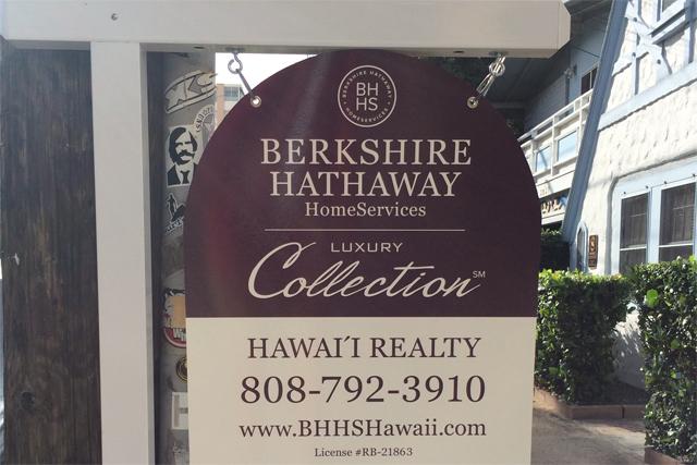 Berkshire Hawaii Small