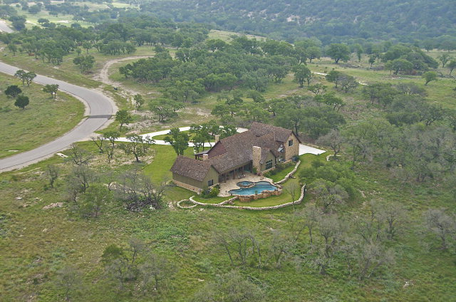 Boot Ranch home