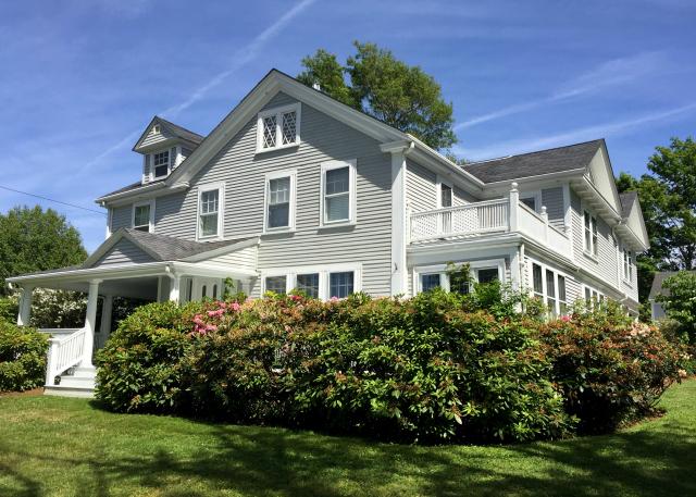 Cape Cod house