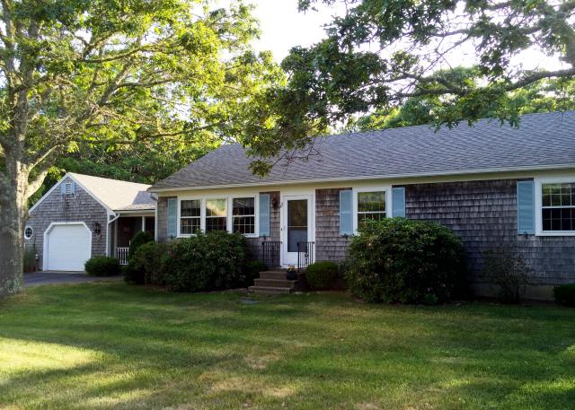 Cape Cod house J