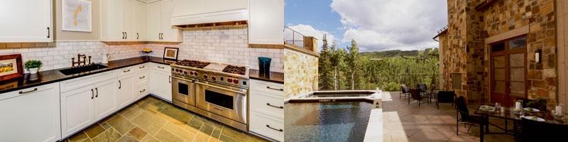 Cortina kitchens
