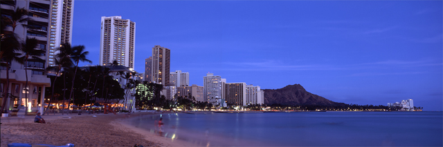 Waikiki may be famous, but it may not be where you want to live