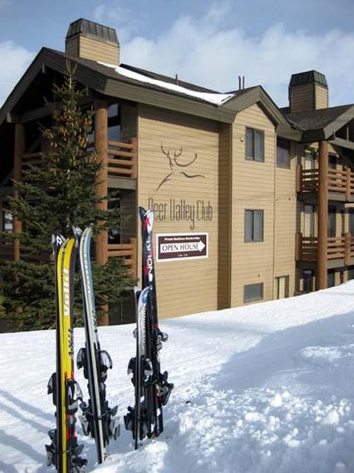 Deer Valley Club