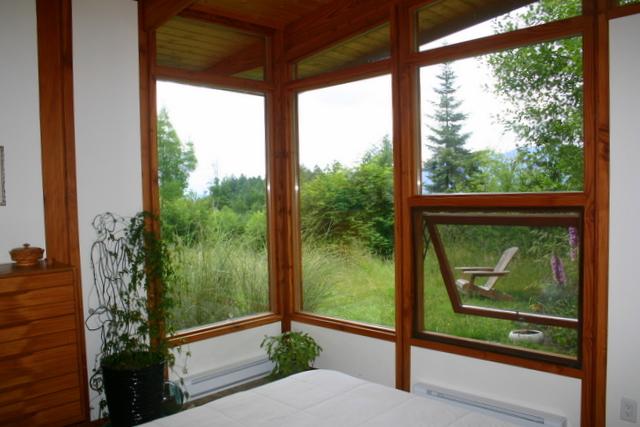 Denman - - Bedroom View 1