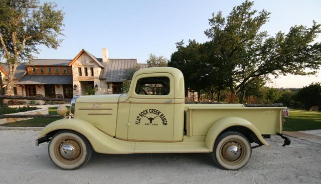 Flat Rock Creek Ranch