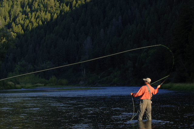 Flyfish 76 - Second Homebuyers Lured By Fly-Fishing Paradise In Steamboat Springs