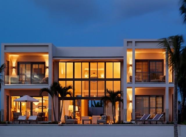 Four Seasons Anguilla Residences