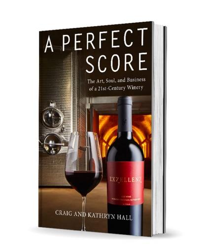 Hall Wine