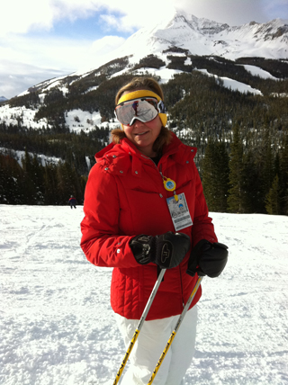 Jane McGarry Ski