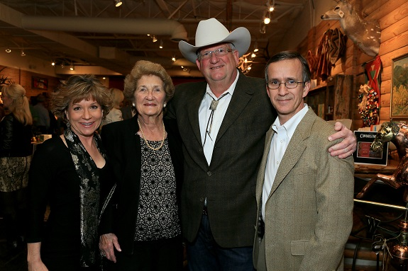Joyce, Jan, wfe and Glen