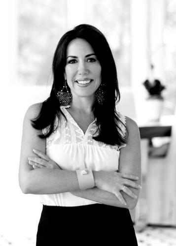 Designer Julie Dodson