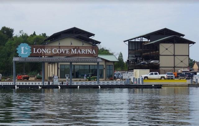 Long Cove