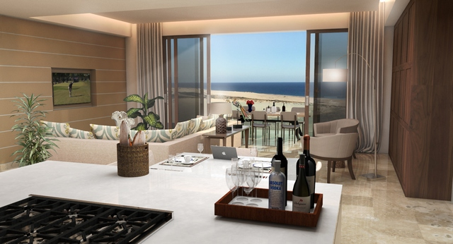 Norman Estates, Los Cabos