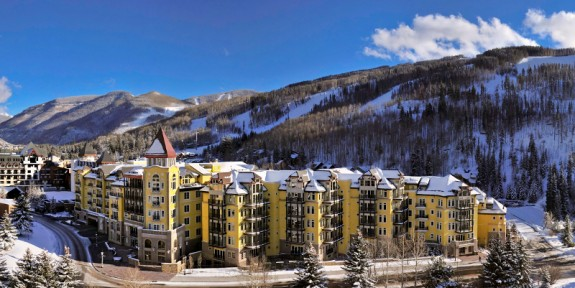 Ritz Carlton Residences in Vail, CO