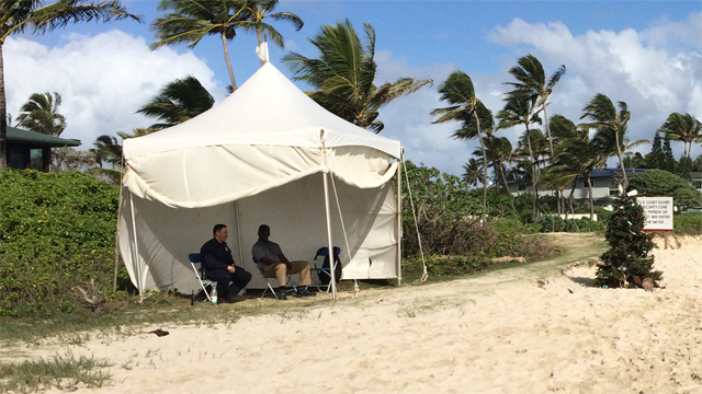 SS Tent 1