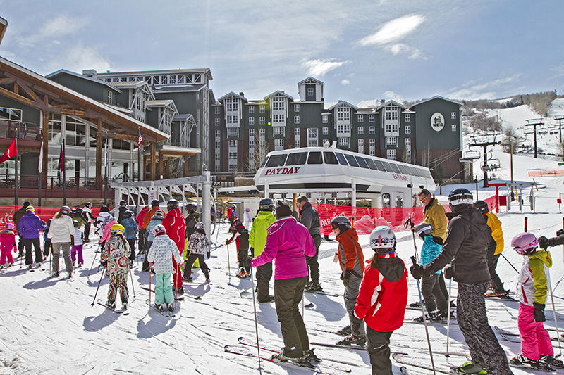 Vail Resorts has planned more than $50 million in upgrades to the recently purchased Park City Mountain Resort.