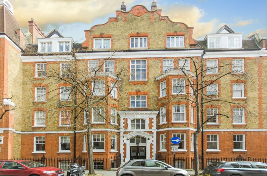 Westminster one-bedroom, 447 square feet £680,000