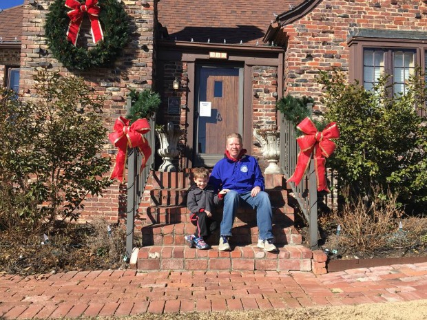 A visit to Bill and Hillary's starter home in Fayetteville, Ark., prompted Bethany Erickson to take a look at what the real estate market in the area looks like - and it's a boon for second home hunters.