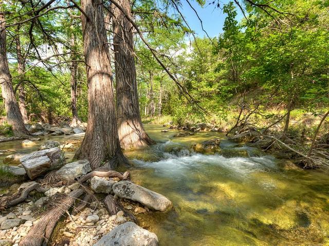 Fall Creek Ranch