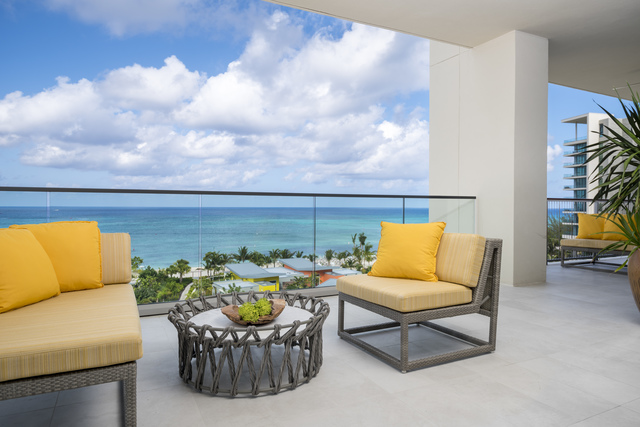 Seafire Residences Cayman Islands|CandysDirt.com