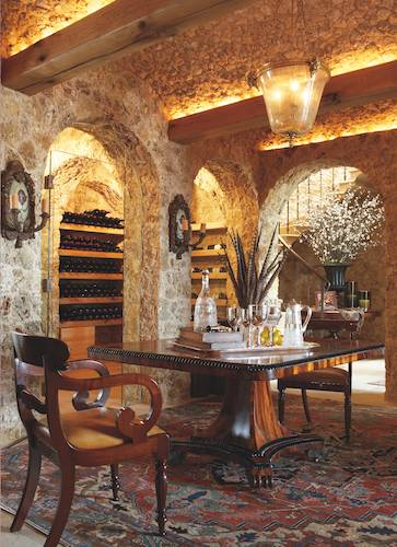 T. Boone Pickens Ranch | CandysDirt.com