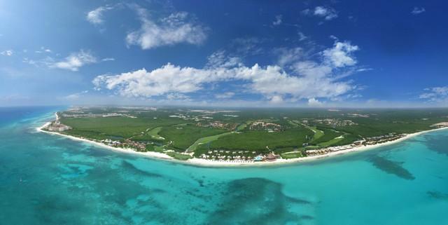 Riviera Maya Erosion
