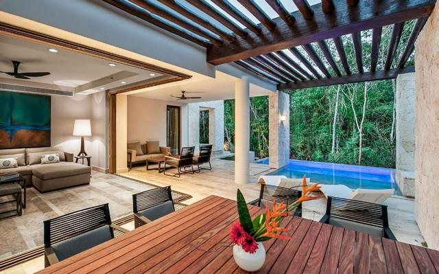 Mayakoba Riviera Maya