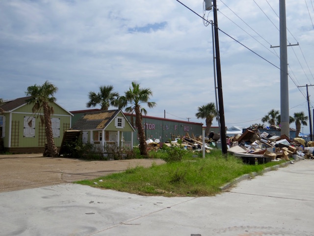 Port Aransas|SecondShelters.com