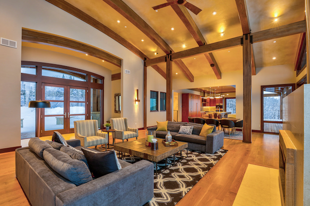Lot 18 Alpine 15 - If You Build It, They Will Come: AMRC Breaks Ground on Picturesque Pad in Steamboat