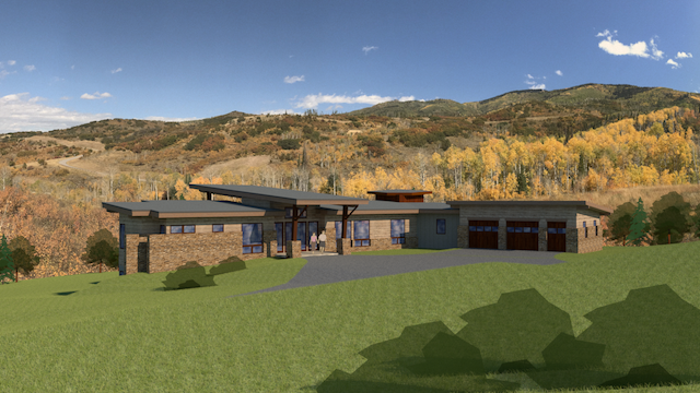 Render 3 - If You Build It, They Will Come: AMRC Breaks Ground on Picturesque Pad in Steamboat