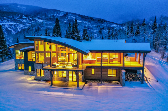 Lot 18 Alpine 14 - Steamboat's Big Snow Year Means More Off-Mountain Adventure