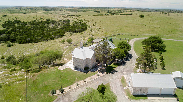 The family ranch has been home to four generations.