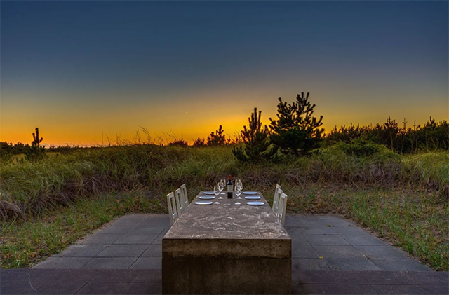Outdoor living at its ultimate best. (Sotheby's International Realty)